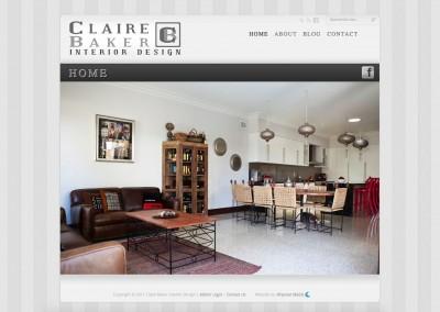 Claire Baker Interior Design