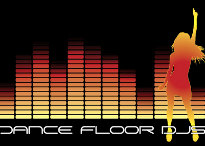 Dance Floor DJs