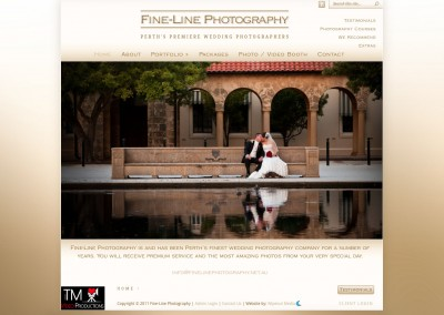 Fine-Line Photography