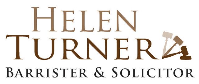 Helen Turner Barrister & Solicitor