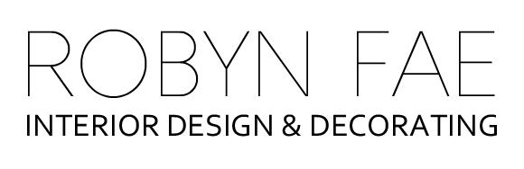 Robyn Fae Interior Design & Decorating
