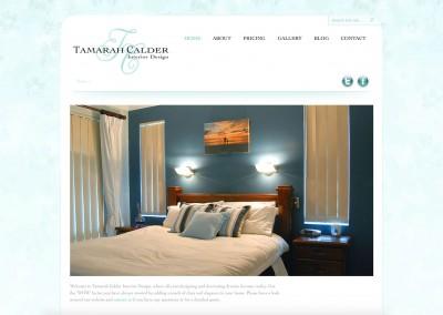 Tamarah Calder Interior Design