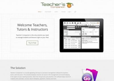 Teacher's Companion